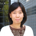 Mariko Koizumi
