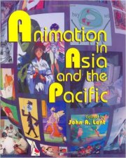 Animation in Asia