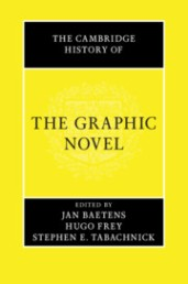 the graphic novel